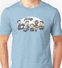 Supernutural Unisex T-Shirt