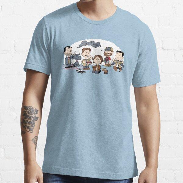 Supernutural Essential T-Shirt