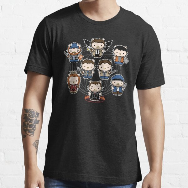 SPN Family Essential T-Shirt
