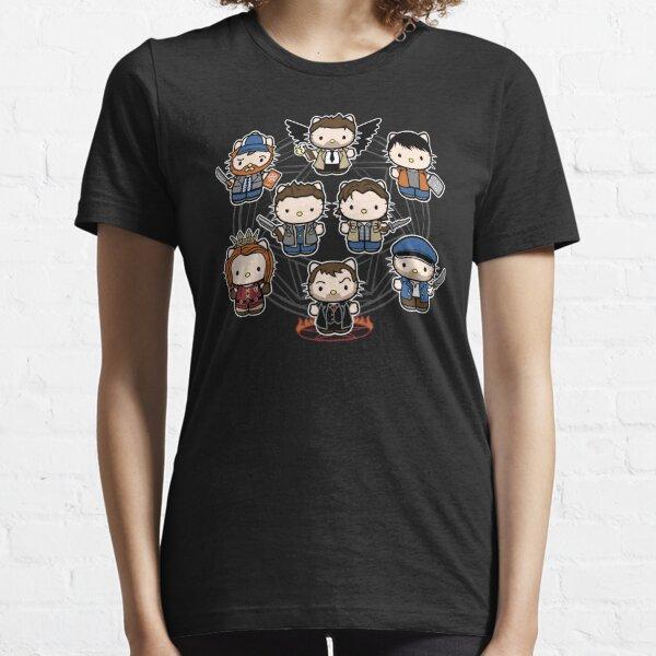 SPN Family Essential T-Shirt