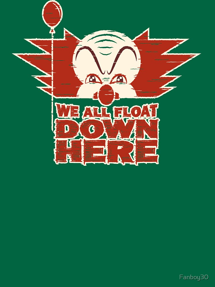 We All Float  | Unisex T-Shirt