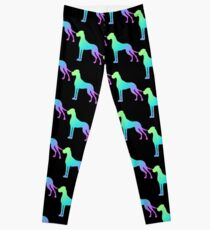 Deutsche Dogge  Leggings