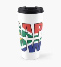 Cape Town Travel Mug