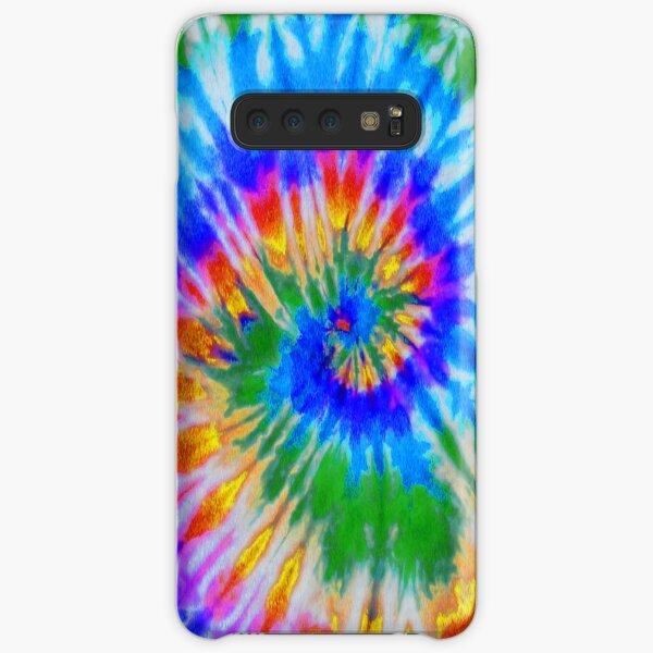 Tie Dye 4 Samsung Galaxy Snap Case