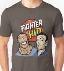 Fighter and the kid T-Shirt