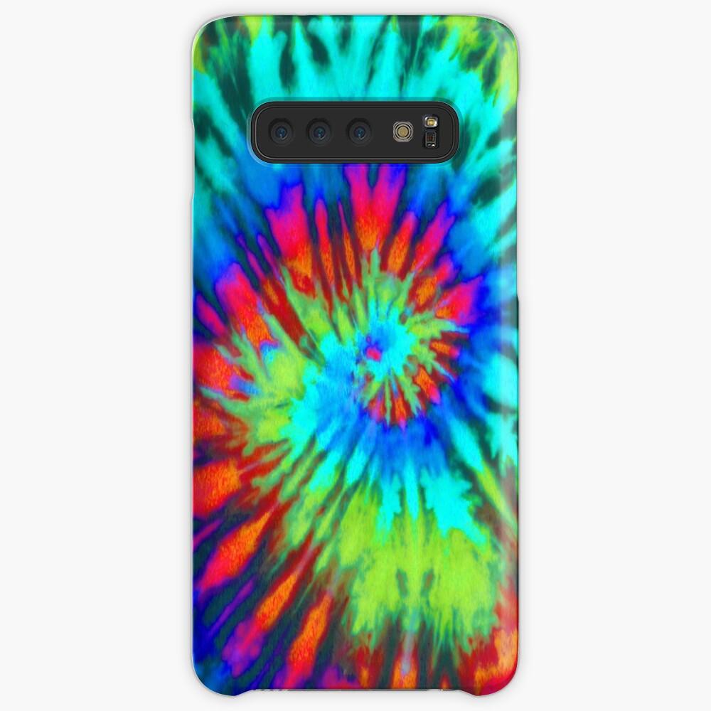 Tie Dye 5 Case & Skin for Samsung Galaxy