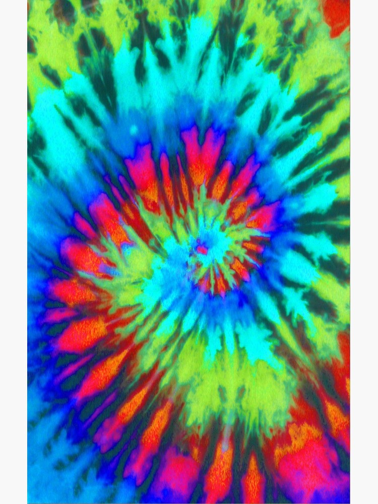 Tie Dye 5 by SSSowers