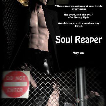 Soul Reaper by DarwinsMishap