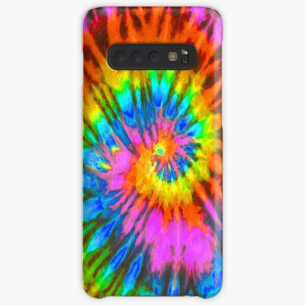Tie Dye 6 Samsung Galaxy Snap Case