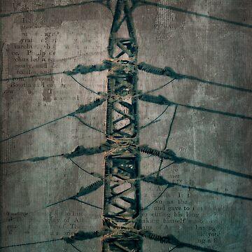 High voltage by tuku