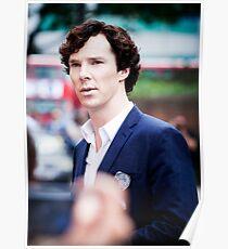 Cumberbatch Poster