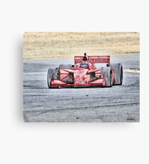 2002 G Force 'Vintage' Formula 1 II Canvas Print
