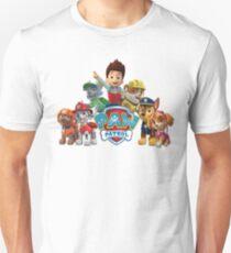 Paw Patrol Unisex T-Shirt
