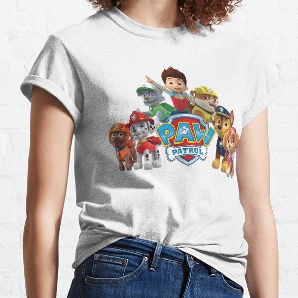 Paw Patrol Classic T-Shirt