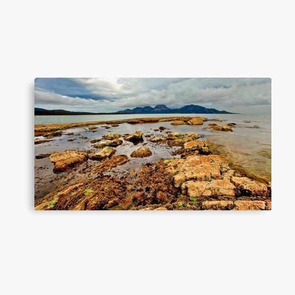 Freycinet Tasmania Canvas Print