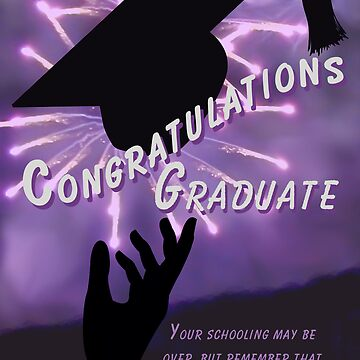 Graduation card by TLCGraphics
