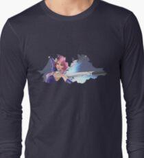 Alisa Long Sleeve T-Shirt