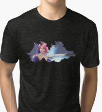 Alisa Tri-blend T-Shirt