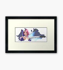 Alisa Framed Print