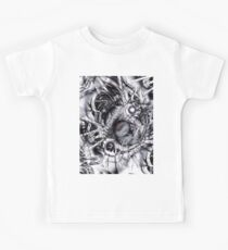 Chaotic Space Kids Tee