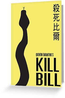 Kill Bill by Steve Womack
