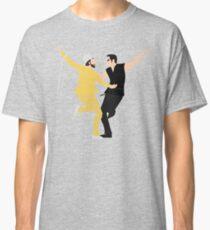 Day VS Night Classic T-Shirt