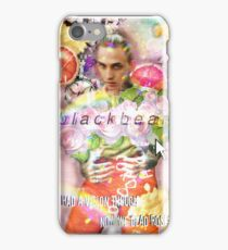 Blackbear #1 iPhone Case/Skin