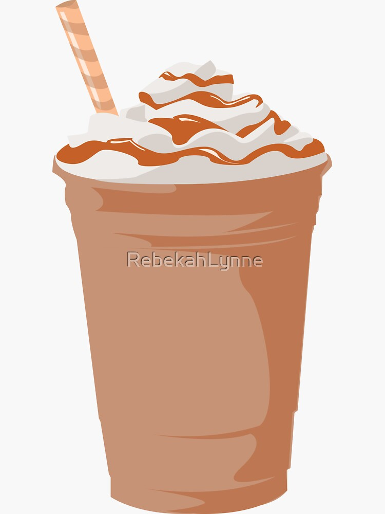 Frappuccino by RebekahLynne