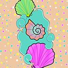 She Sells Sea Shells by lilloafdesigns