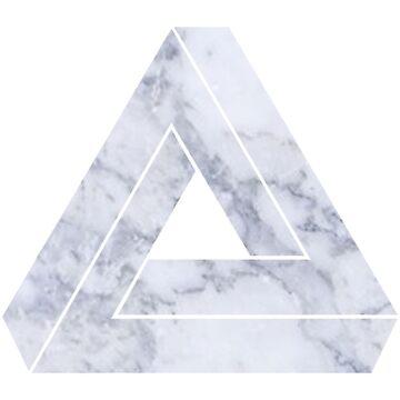 penrose granite triangle by ethanelmore