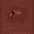 Lady Vengeance by Steve Womack