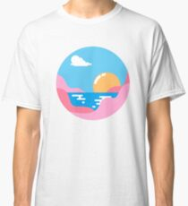 Our Sunset Classic T-Shirt