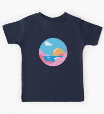 Our Sunset Kids Clothes