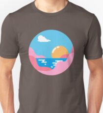 Our Sunset Unisex T-Shirt