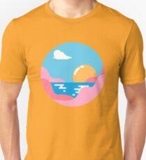 Our Sunset Unisex T-Shirt