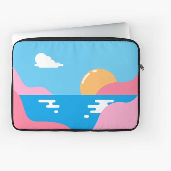 Our Sunset Laptop Sleeve