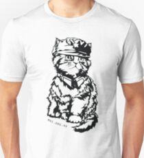 General Mittens Full - Stencil Unisex T-Shirt