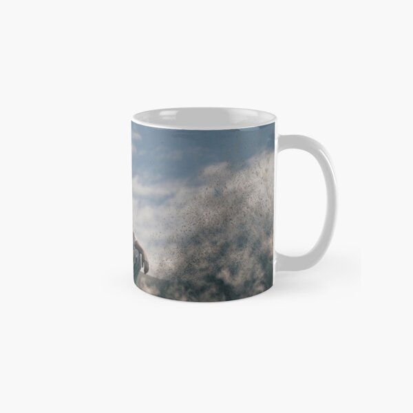 Star2 Classic Mug