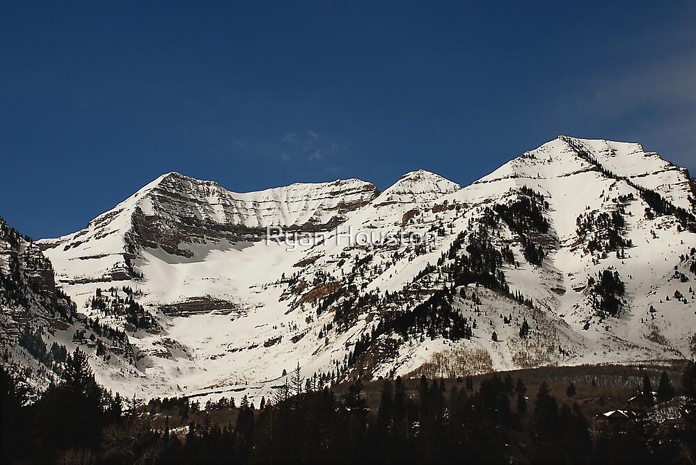 Sundance Ski Resort by Ryan Houston
