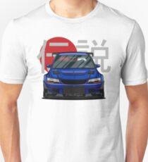 Evo 9 Unisex T-Shirt