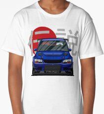 Evo 9 Long T-Shirt