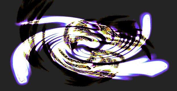 Spiral Abyss by Alex Moir