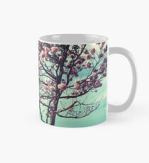 Blooms by the Sea Mug