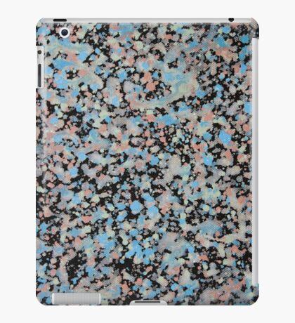 Lorne Splatter #3 iPad Case/Skin