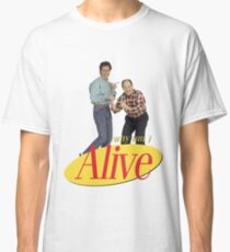 Seinfeld - Why Am I Alive Classic T-Shirt