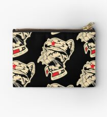 Chairman Meow - Classic Studio Pouch