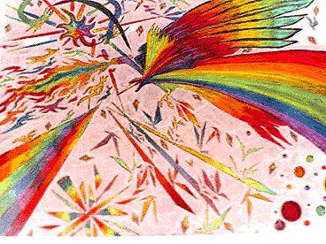 Color A'splosion! by Alex Moir