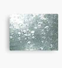 Drops, drops and more drops Metal Print