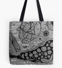 What The Heck Tote Bag