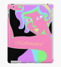 Mathematical iPad Case/Skin